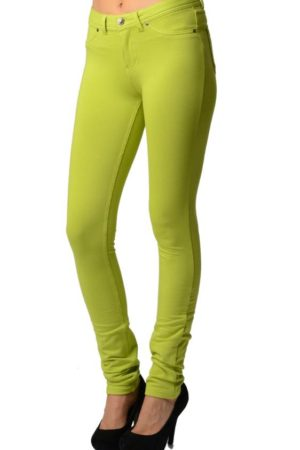 Apple Brazilian Moleton Pants