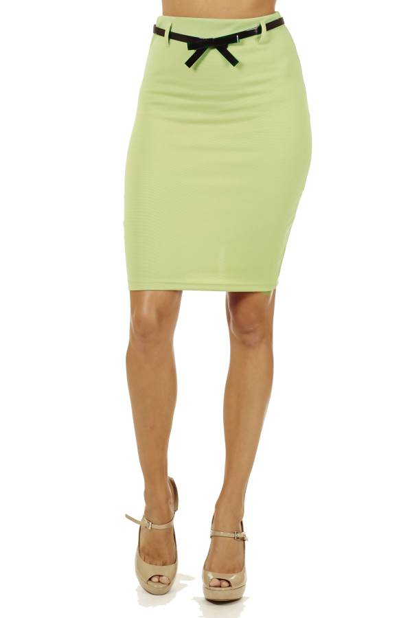 s mint high pencil skirt fashion outlet nyc