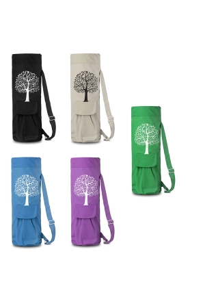 Yoga Mat Bag With Pockets